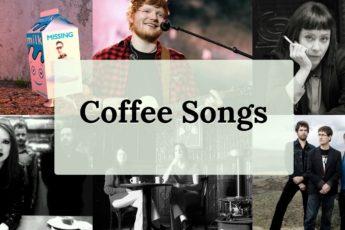 Coffee Songs