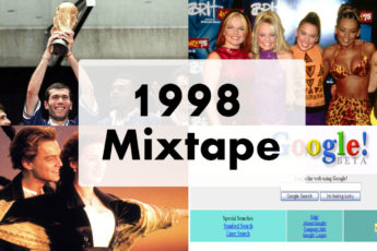 1998 Mixtape