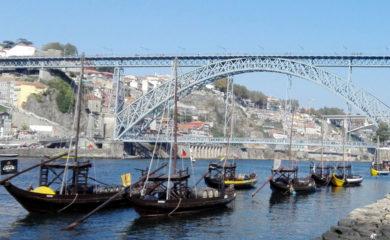 Ponte de Dona Maria Pia