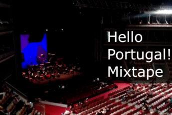 Hello Portugal Mixtape