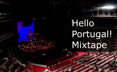 Hello Portugal Mixtape