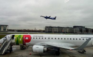 TAP plane