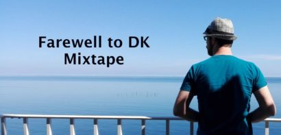 Farewell Denmark mixtape