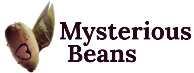 Mysterious Beans