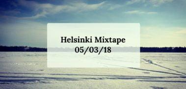 Helsinki mixtape