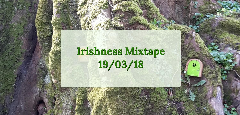Irishness mixtape