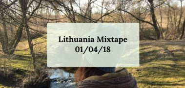 Lithuania mixtape