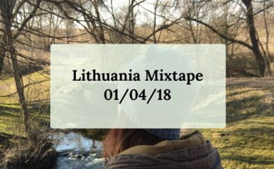 Lithuania mixtape