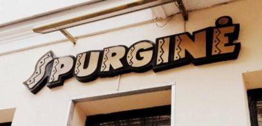 Spurgine
