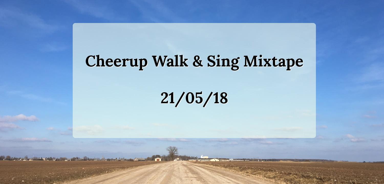 Walk Mixtape