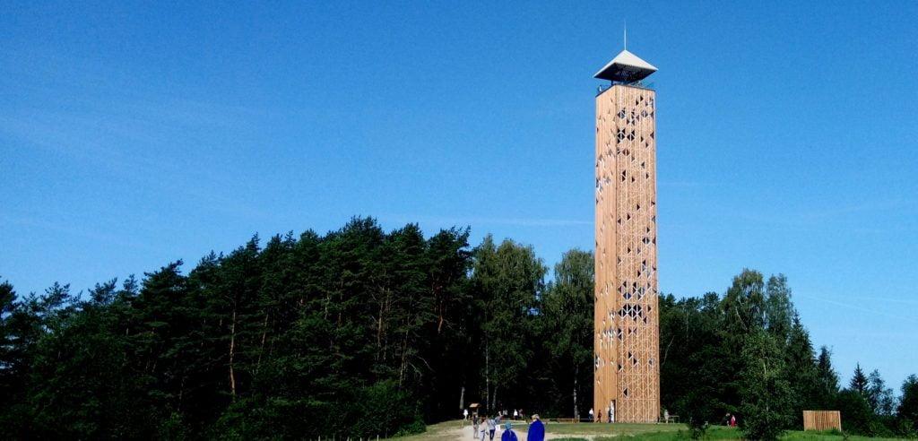 Birstonas Tower