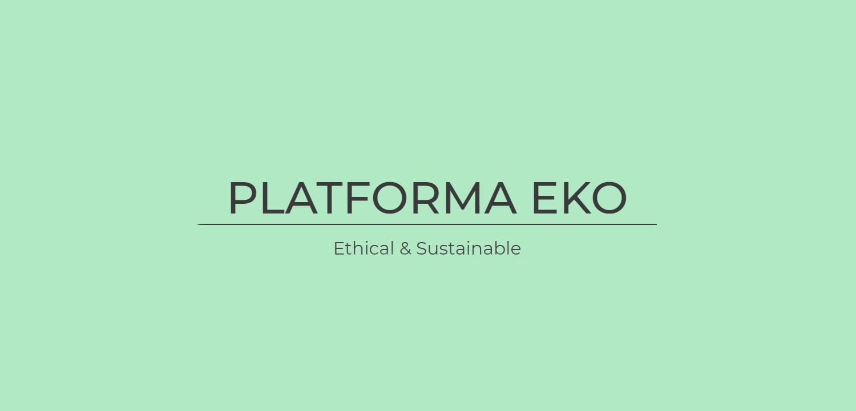 Platforma Eko logo