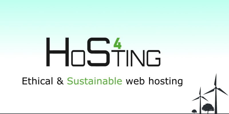 S4 Hosting advert